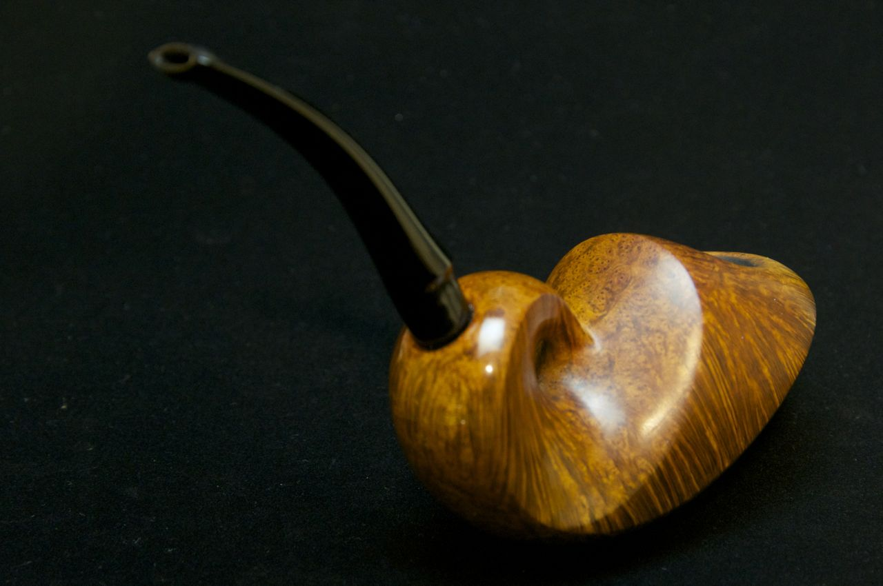 Tonni Nielsen Smooth Snail (Viking) -Picture 4