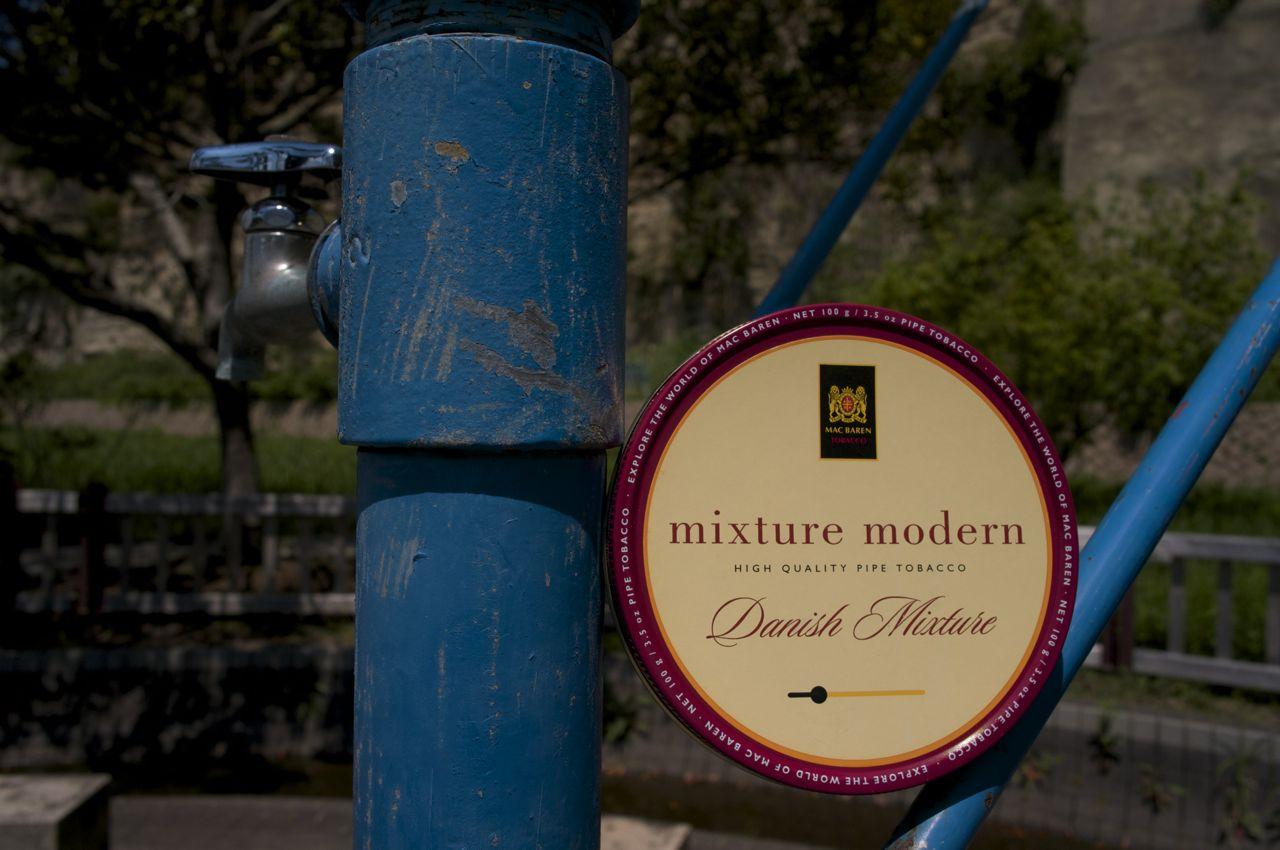 Mac Baren Mixture Modern(マックバレン ミクスチャー モダン)