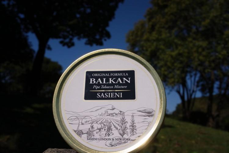 Balkan Sasieni (バルカン サシエニ)