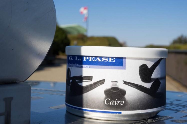 G. L. Pease Original Mixtures: Cairo (G.L.ピース カイロ)