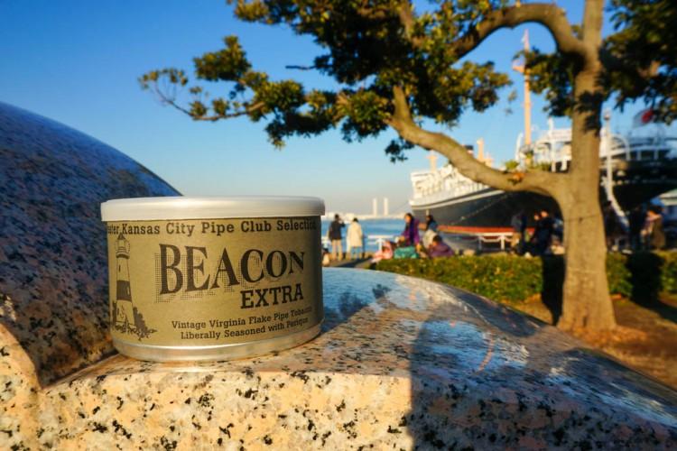 McClelland GKCPC Beacon Extra (マクレーランド ビーコン エクストラ)