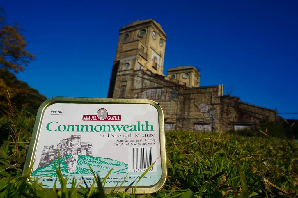 Samuel Gawith Commonwealth Mixture (サミュエル・ガーウィズ コモンウェルズ)