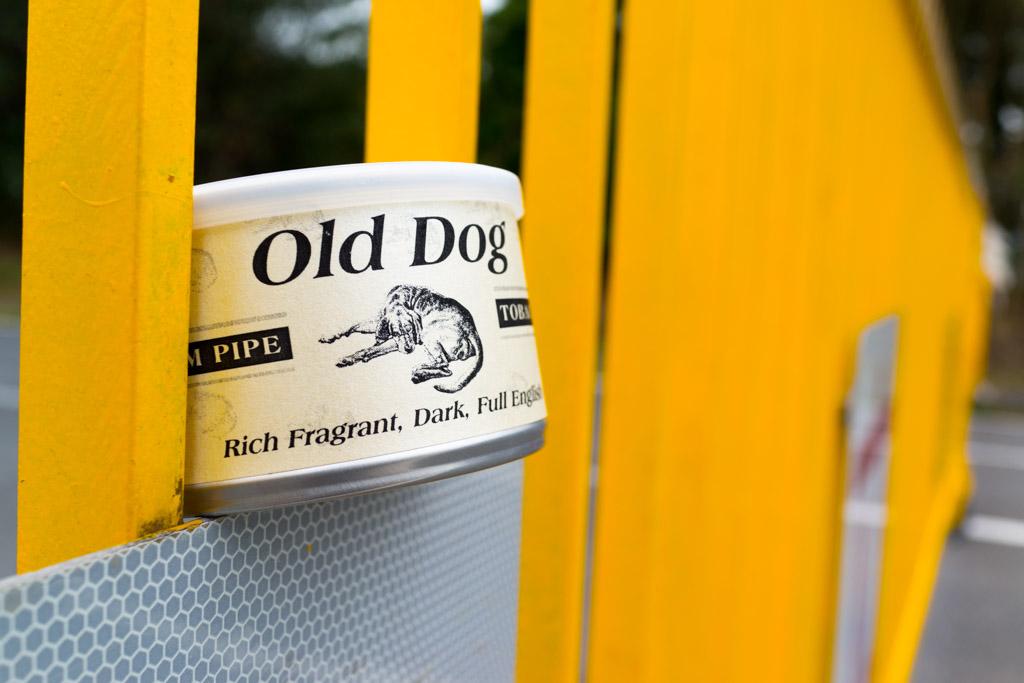 McClelland They're Back: Old Dog (マクレーランド オールドドッグ)