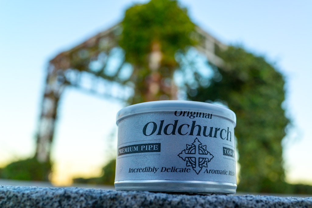 McClelland They're Back: Oldchurch (マクレーランド オールドチャーチ)