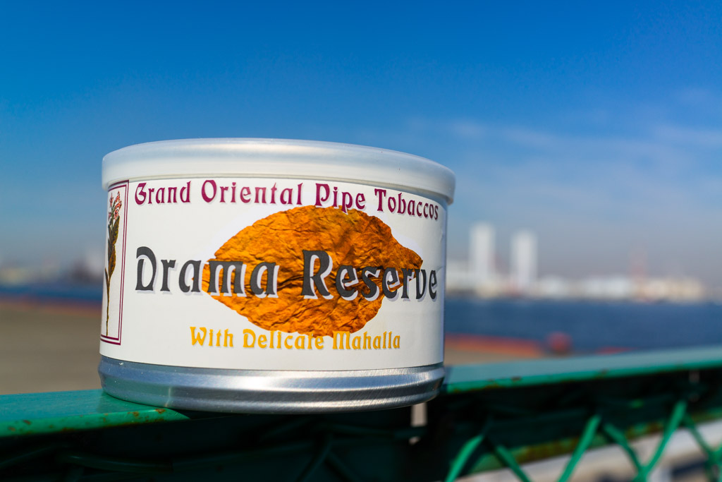 Orientals: Drama Reserve (マクレーランド ドラマ リザーブ)