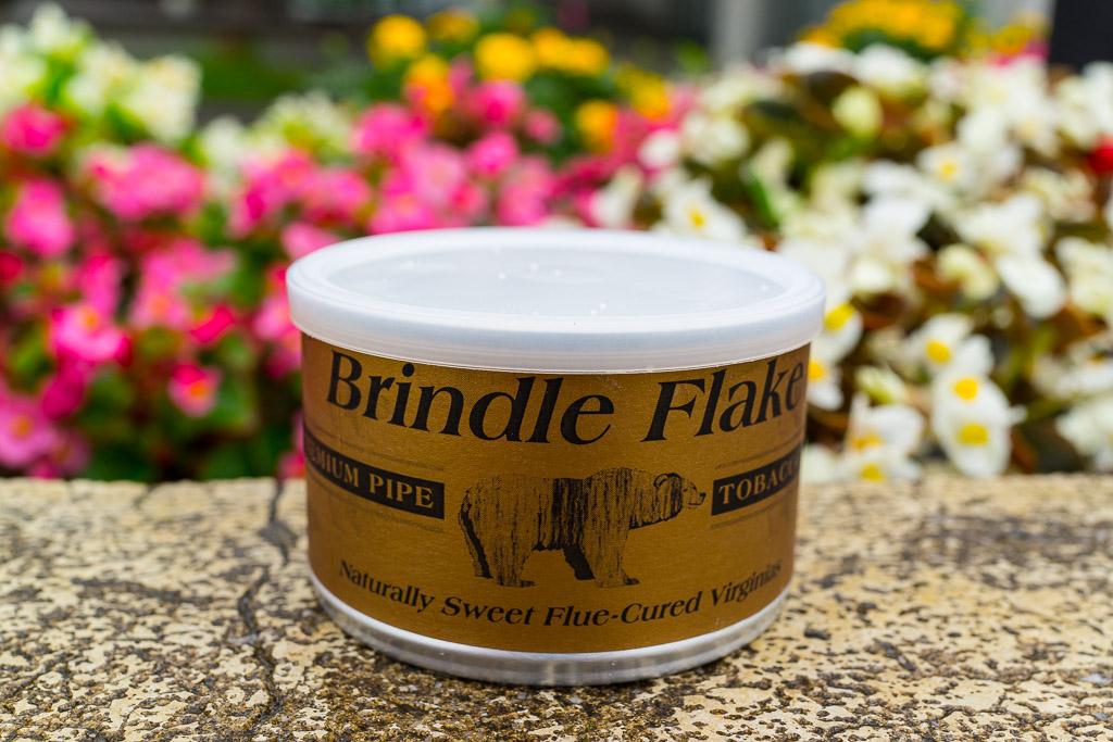 McClelland They're Back: Brindle Flake (マクレーランド ブリンドルフレーク)