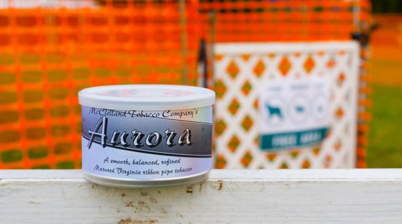 McClelland Collector Series: Aurora (マクレーランド オーロラ)