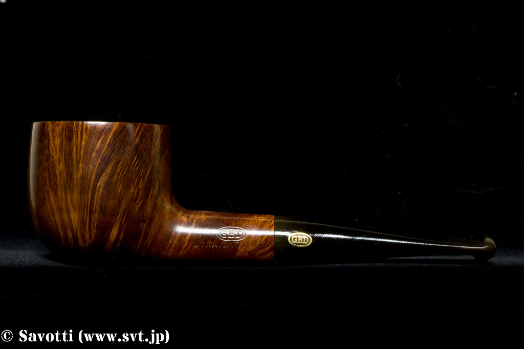 GBD STRAIGHT GRAIN 789 (Pot) -Picture 1