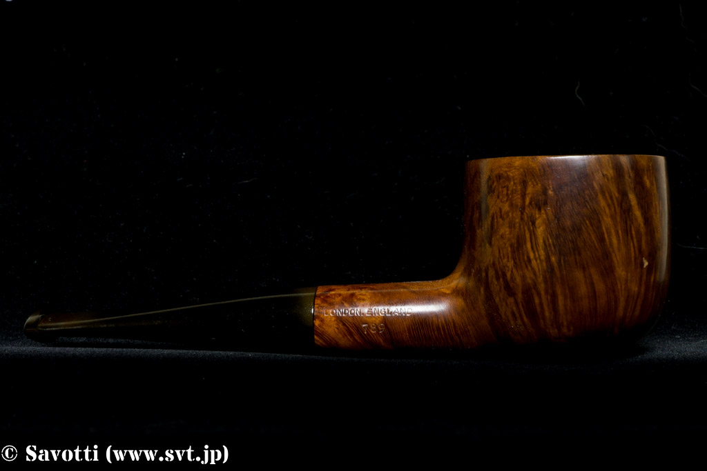 GBD STRAIGHT GRAIN 789 (Pot) -Picture 2