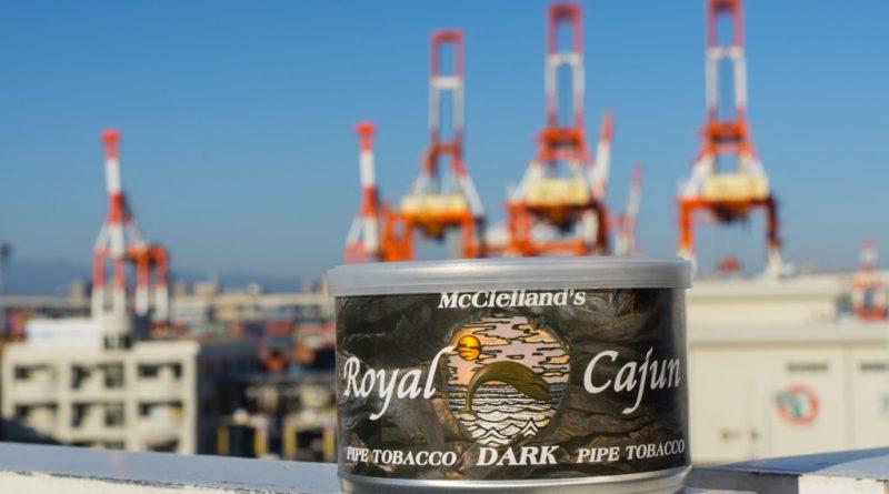 McClelland Royal Cajun DARK (マクレーランド ロイヤル ケイジャン ダーク)