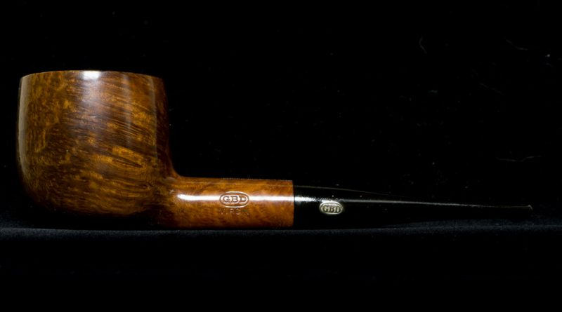 GBD VIRGIN 789 (Pot) -Picture 1