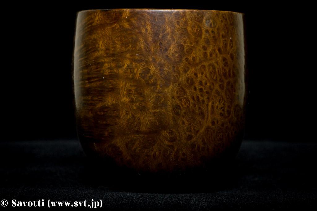 GBD STRAIGHT VIRGIN 789 (Pot) -Picture 3