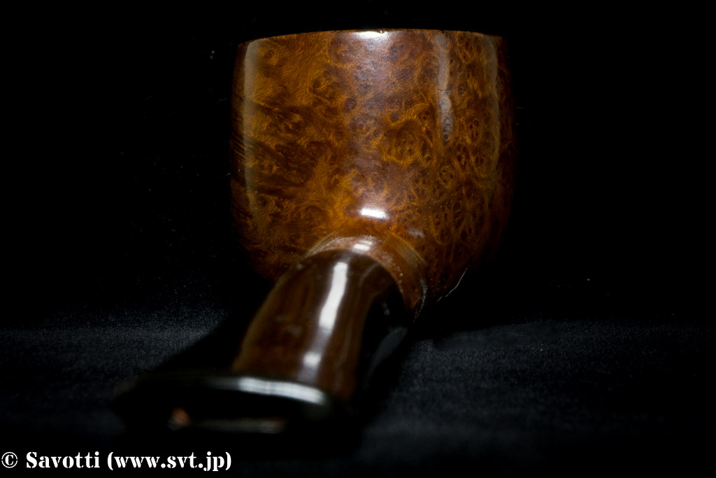GBD STRAIGHT VIRGIN 789 (Pot) -Picture 4