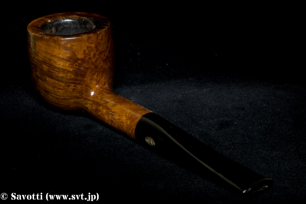 GBD STRAIGHT VIRGIN 789 (Pot) -Picture 5