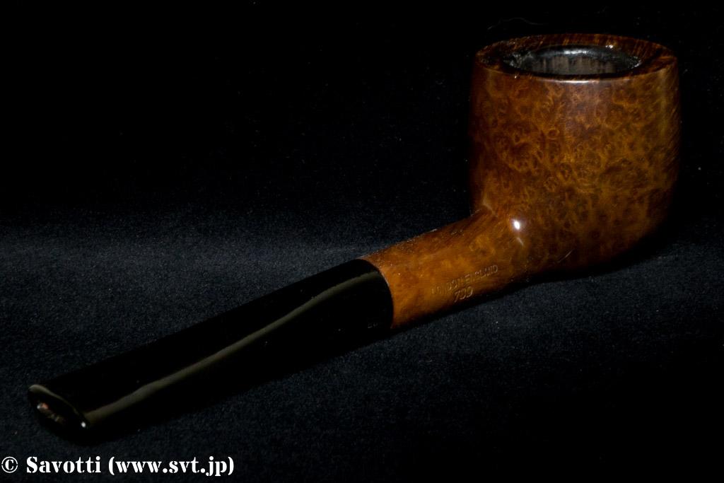 GBD STRAIGHT VIRGIN 789 (Pot) -Picture 6
