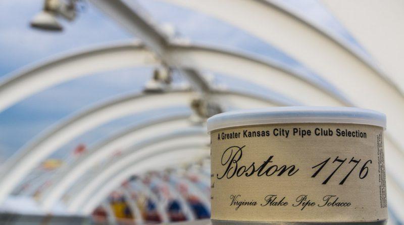 McClelland GKCPC: Boston 1776 (マクレーランド ボストン 1776)