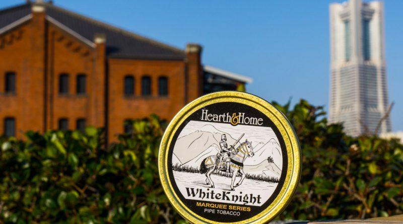 Hearth & Home White Knight (ハース&ホーム ホワイトナイト)