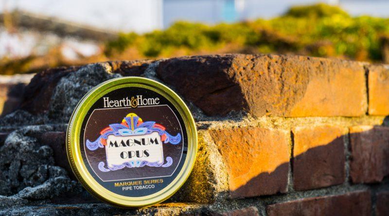 Hearth & Home MAGNUM OPUS (ハース&ホーム マグナム オーパス)