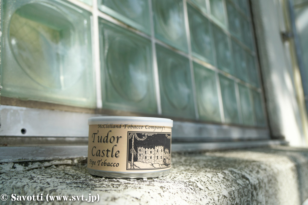 McClelland Collector Series: Tudor Castle (マクレーランド チュードル キャッスル)