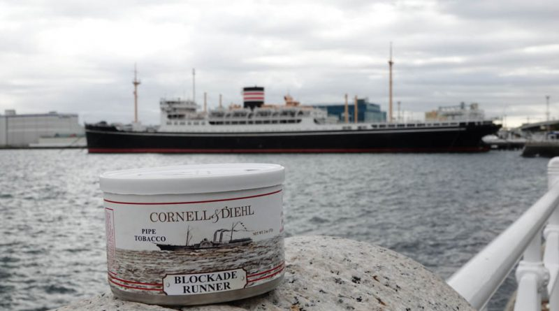 Cornell & Diehl: Blockade Runner